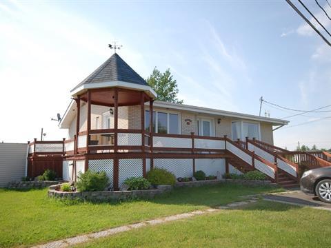House for sale in Port-Daniel/Gascons, Gaspésie/Îles-de-la-Madeleine, 432, Route  132, 24790037 - Centris