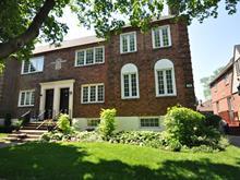 Condo for sale in Hampstead, Montréal (Island), 100, Rue  Dufferin, 14018396 - Centris