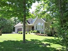 Duplex for sale in Fleurimont (Sherbrooke), Estrie, 3490A, Rue du Renard, 21702468 - Centris