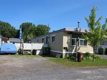 Maison mobile à vendre à L'Île-Bizard/Sainte-Geneviève (Montréal), Montréal (Île), 36, Rue  Roger, 18432425 - Centris