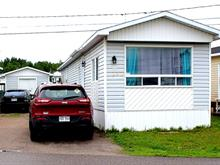 Mobile home for sale in Baie-Comeau, Côte-Nord, 1090, Rue du Parc-Parent, 9652616 - Centris