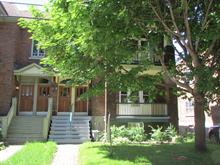 Condo for sale in Côte-des-Neiges/Notre-Dame-de-Grâce (Montréal), Montréal (Island), 4596, Avenue d'Oxford, 28857903 - Centris