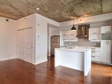 Loft/Studio for sale in Le Sud-Ouest (Montréal), Montréal (Island), 1811, Rue  William, apt. 615, 9605952 - Centris