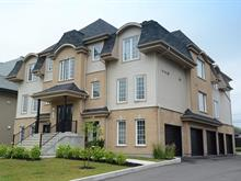 Condo for sale in La Plaine (Terrebonne), Lanaudière, 1120, Rue  Rodrigue, apt. 100, 9449153 - Centris