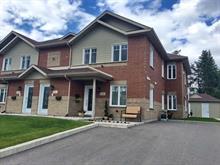 Condo à vendre à Chicoutimi (Saguenay), Saguenay/Lac-Saint-Jean, 2042, Rue des Roitelets, 20999471 - Centris