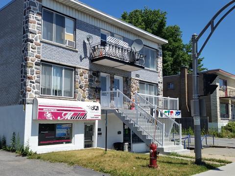 Local commercial à louer à Laval-des-Rapides (Laval), Laval, 99D, boulevard de la Concorde Ouest, local D, 16278903 - Centris