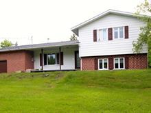 Maison à vendre à Sainte-Praxède, Chaudière-Appalaches, 4407, Route  263, 12827680 - Centris