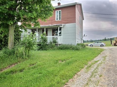 Hobby farm for sale in Saint-Ferdinand, Centre-du-Québec, 638, Route de la Grande-Ligne, 15162444 - Centris