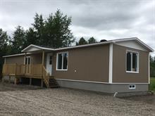 House for sale in Saint-Honoré, Saguenay/Lac-Saint-Jean, 191, Rue du Blizzard, 20207896 - Centris