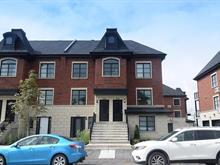 Condo à vendre à Duvernay (Laval), Laval, 536, boulevard des Cépages, 20712188 - Centris