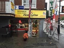 Business for sale in Villeray/Saint-Michel/Parc-Extension (Montréal), Montréal (Island), 2499A, Rue  Jean-Talon Est, 17383276 - Centris
