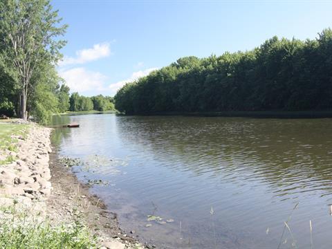 Triplex à vendre à Pike River, Montérégie, 1159 - 1165, Chemin  Molleur, 15824044 - Centris