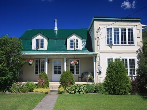Fermette à vendre à Sainte-Julienne, Lanaudière, 3785, Route  346, 15797546 - Centris