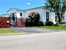 Mobile home for sale in Baie-Comeau, Côte-Nord, 1546, Rue  Letellier, 10852132 - Centris