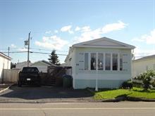 Maison mobile à vendre à Sept-Îles, Côte-Nord, 89, Rue des Plaquebières, 12353488 - Centris
