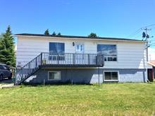 Maison à vendre à Macamic, Abitibi-Témiscamingue, 94, 2e Rue Ouest, 25835041 - Centris