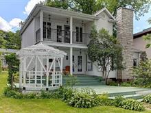 Maison à vendre à Les Chutes-de-la-Chaudière-Ouest (Lévis), Chaudière-Appalaches, 1708, Chemin des Pluviers, 20372291 - Centris