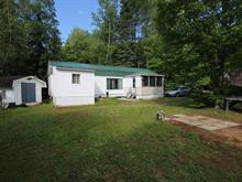 Maison mobile à vendre à Saint-Élie-de-Caxton, Mauricie, 110, Rue  Nicole, 26750645 - Centris