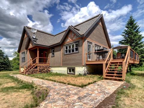 Maison à vendre à Arundel, Laurentides, 30, Chemin de Barkmere, 12592200 - Centris