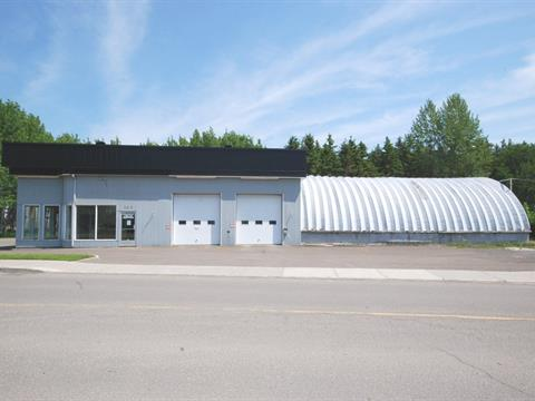 Commercial building for sale in New Richmond, Gaspésie/Îles-de-la-Madeleine, 142, boulevard  Perron Est, 17886275 - Centris