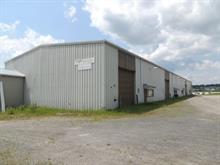 Industrial building for sale in Lac-Mégantic, Estrie, 4713, Rue  Roberge, 14067222 - Centris