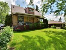 Maison à vendre à Chicoutimi (Saguenay), Saguenay/Lac-Saint-Jean, 1014, Rue  Jacques-Cartier Est, 24339671 - Centris