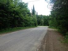 Terrain à vendre à Lac-Supérieur, Laurentides, Chemin de la Montagne, 13865786 - Centris