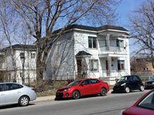 Quadruplex à vendre à Le Vieux-Longueuil (Longueuil), Montérégie, 621 - 623, Rue  Marquette, 24506001 - Centris