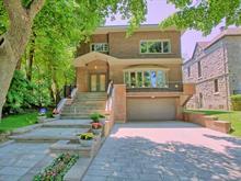 House for sale in Outremont (Montréal), Montréal (Island), 712, Avenue  Pratt, 14494990 - Centris