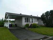 Maison à vendre à Manseau, Centre-du-Québec, 170, Rue des Peupliers, 19758168 - Centris