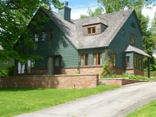 House for sale in Gaspé, Gaspésie/Îles-de-la-Madeleine, 216, Rue  Monseigneur-Leblanc, 20545784 - Centris