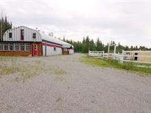 Hobby farm for sale in Saint-Nazaire, Saguenay/Lac-Saint-Jean, 89, Route  172 Est, 28094146 - Centris