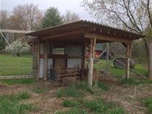 Hobby farm for sale in Saint-Louis, Montérégie, 650A, Rang du Bord-de-l'Eau Ouest, 17626779 - Centris