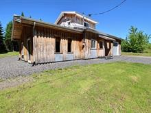 Hobby farm for sale in Milan, Estrie, 334A, Rang  Saint-Joseph, 20223502 - Centris