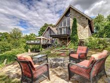 House for sale in Saint-Sauveur, Laurentides, 741 - 745, Chemin du Lac-Millette, 28336862 - Centris