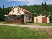 Maison à vendre à La Tuque, Mauricie, 15, Lac  Kiskissink, 27126727 - Centris