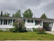 Maison à vendre à Chibougamau, Nord-du-Québec, 561, Rue  Demers, 21149393 - Centris