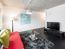 Condo / Apartment for rent in Le Sud-Ouest (Montréal), Montréal (Island), 1085, Rue  Smith, apt. 1303, 12177307 - Centris