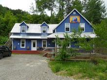 House for sale in Matapédia, Gaspésie/Îles-de-la-Madeleine, 19, Rue de l'Église, 14286148 - Centris