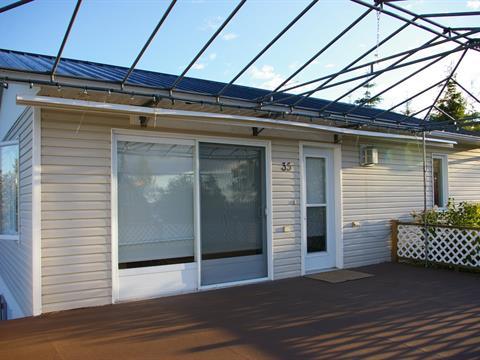 Maison à vendre à Mashteuiatsh, Saguenay/Lac-Saint-Jean, 35, Rue  Philippe, 12928509 - Centris