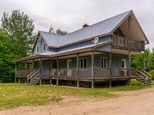 Hobby farm for sale in Harrington, Laurentides, 512A, Chemin de la Rivière-Rouge, 15929956 - Centris