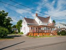 Maison à vendre à Saint-Philippe-de-Néri, Bas-Saint-Laurent, 28, Route de la Station, 27758875 - Centris