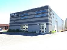Industrial building for sale in Les Chutes-de-la-Chaudière-Est (Lévis), Chaudière-Appalaches, 404, Avenue  Taniata, 22353172 - Centris