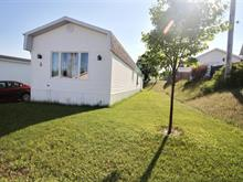 Mobile home for sale in Baie-Comeau, Côte-Nord, 5, Avenue  Tracy, 11858594 - Centris