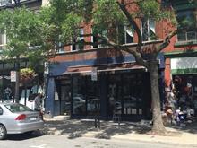Bâtisse commerciale à vendre à Le Plateau-Mont-Royal (Montréal), Montréal (Île), 3447 - 3449, boulevard  Saint-Laurent, 12938222 - Centris