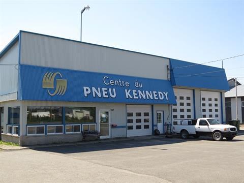 Commerce à vendre à Saint-Henri, Chaudière-Appalaches, 147, Route du Président-Kennedy, 19482259 - Centris