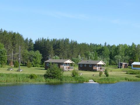 Commercial building for sale in Moffet, Abitibi-Témiscamingue, 56, Chemin de Moffet-Latulipe, 26603987 - Centris