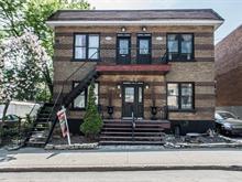 Triplex à vendre à Rosemont/La Petite-Patrie (Montréal), Montréal (Île), 5736 - 5740, Avenue  Bourbonnière, 17983915 - Centris