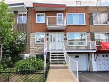 Duplex for sale in Villeray/Saint-Michel/Parc-Extension (Montréal), Montréal (Island), 3496 - 3498, Rue  Bressani, 17123023 - Centris
