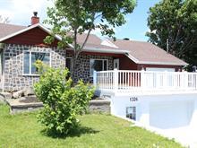 Maison à vendre à Les Chutes-de-la-Chaudière-Ouest (Lévis), Chaudière-Appalaches, 1324 - 1326, Chemin  Filteau, 23010897 - Centris